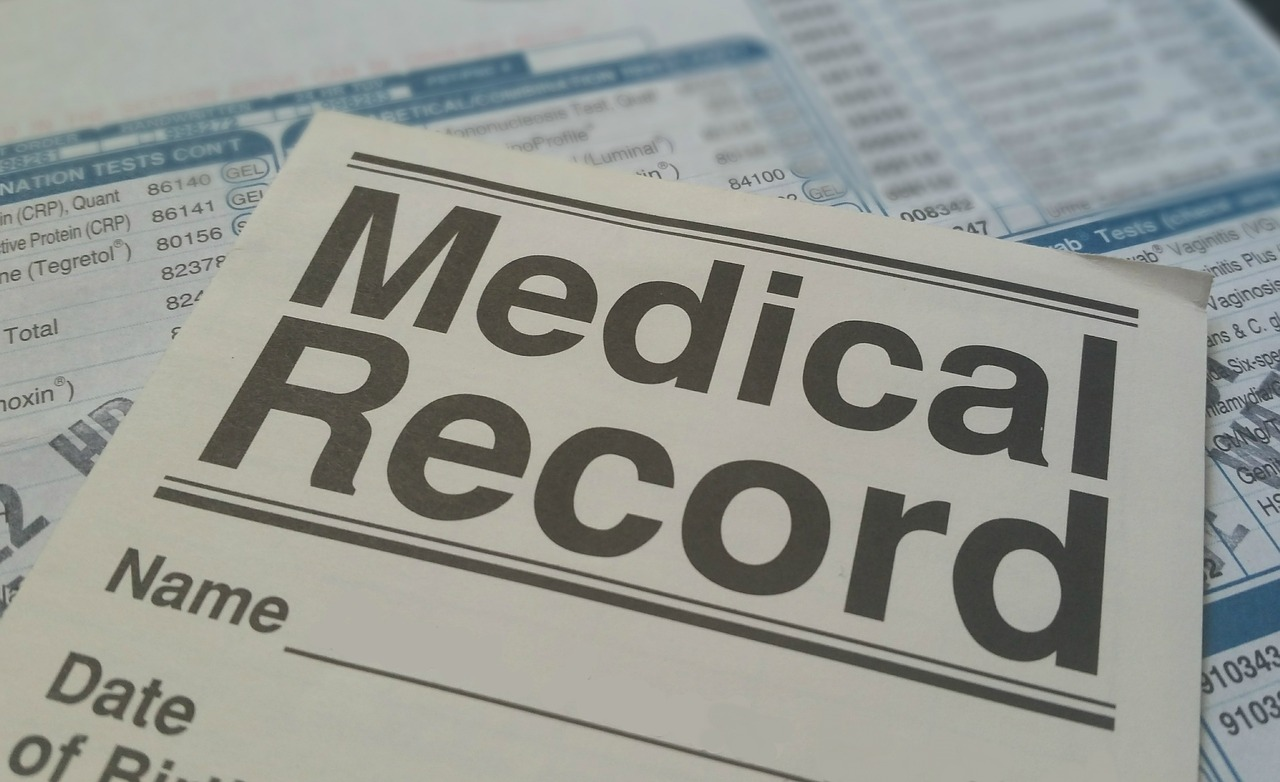 What Do I Need to Do With My Healthcare Practice's Old Medical Records?