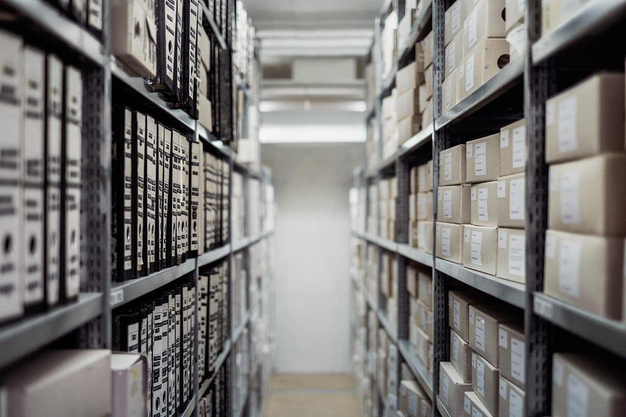 4 Things you Need to Know About GDPR Document Storage