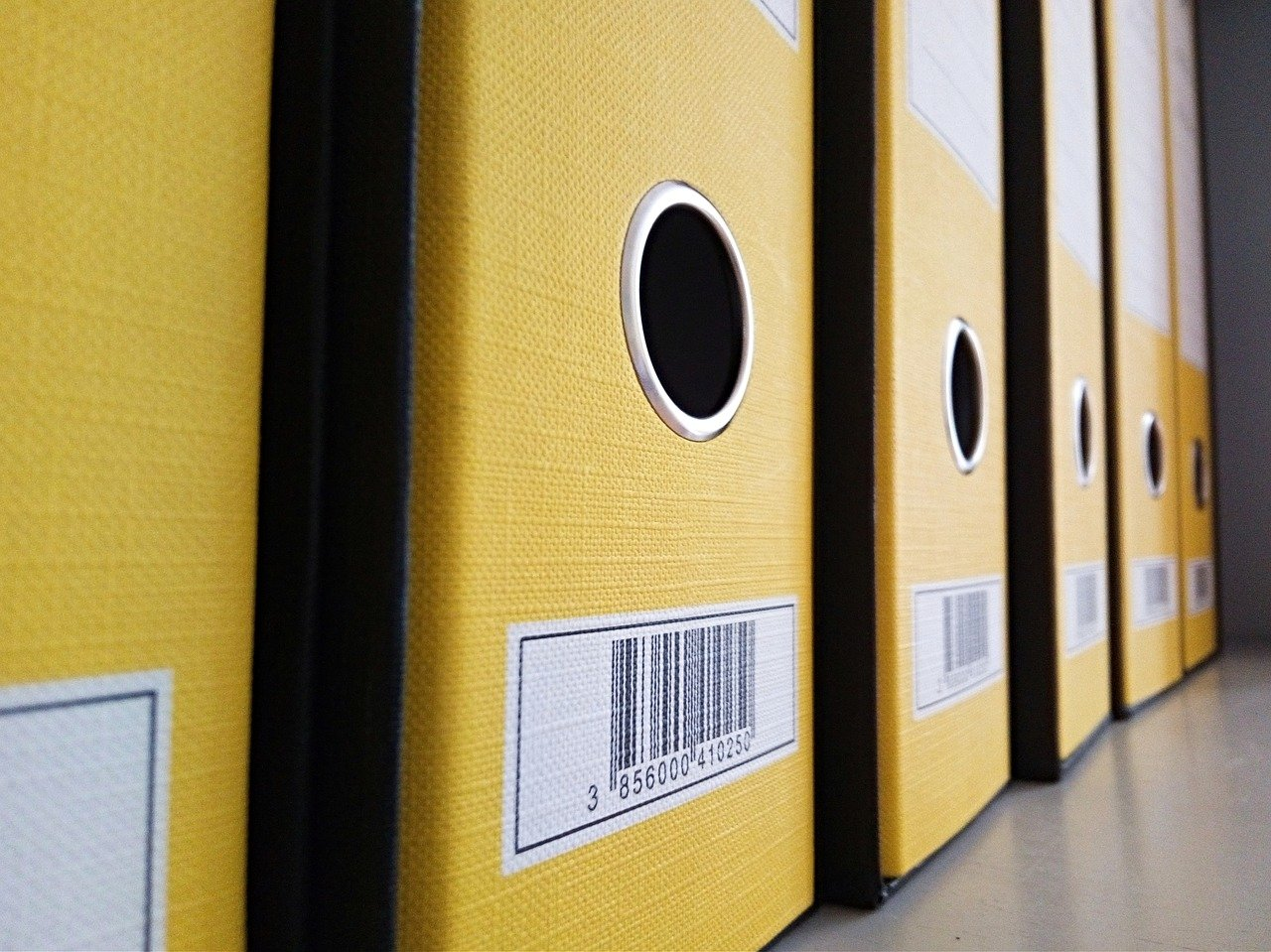 Why Is Remote Document Storage Better Than In-House Archiving?