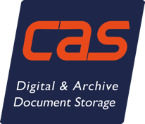 CAS Digital & Archive Document Storage