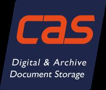 CAS Digital & Archive Document Storage