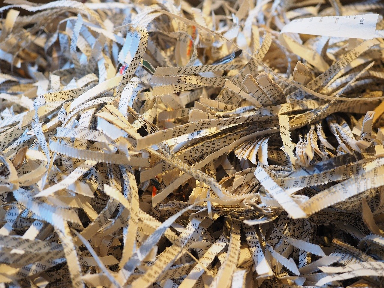 What To Look For In A Secure Document Shredding Service